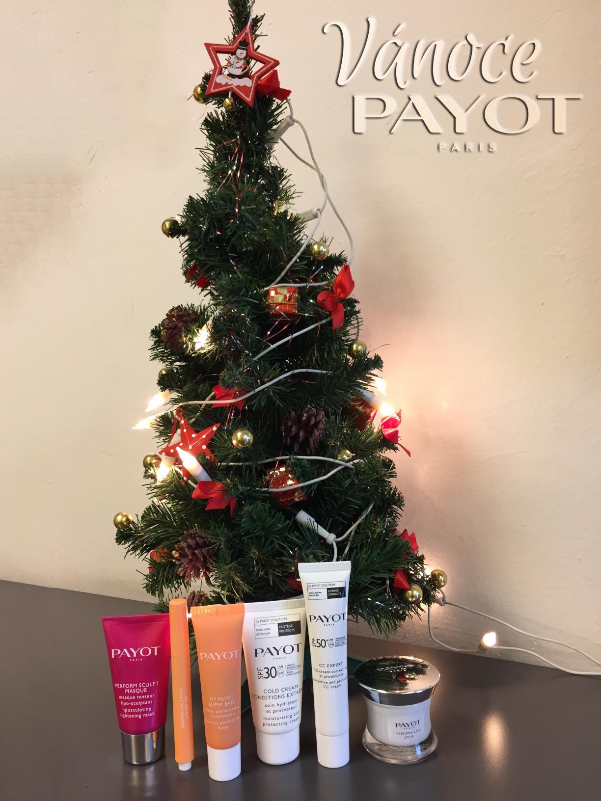 Vianočná Súťaž Payot